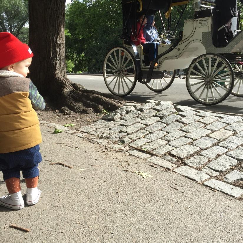 Outfit: Herbstlieblinge. Indian Summer im Central Park(DE)