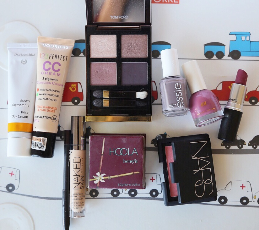 Favorite Beauty Products for Fall (EN)