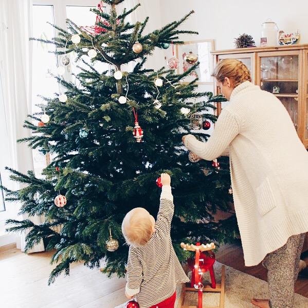 Wenn im Dezember…(DE)