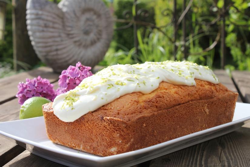 Key Lime Poundcake(DE)