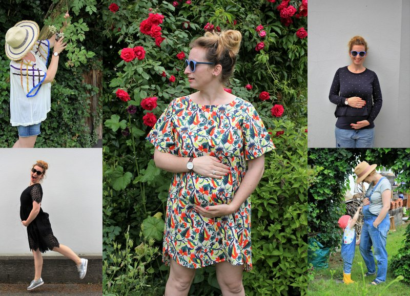 Outfits: Style the Bump#2